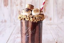 Mat / Dessert