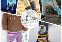 LitLegs cool&wave / eBooks