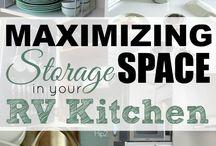 Opbevaring / Køkken, badeværelse, sko