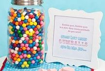 Gumball Birthday Party Ideas / Sometimes you just need the simplicity and nostalgia of childhood. Get all the gumball party ideas, ideas, favors, and even The Amazing World of Gumball party ideas!