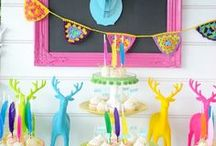 Budget Friendly Party Ideas / Looking for budget friendly party ideas? Cheap party ideas, DIY party ideas, and more are found here! See it all at karaspartyideas.com