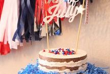 4th of July Party Ideas / Food | Ideas | Decorations | Pool | Games | Backyard | Outfit | Drinks | For Kids | DIY