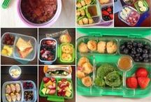 Lunchbox Obsession / by Jenn