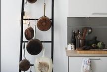 kitchen idea / by imp 125