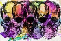 Art / by Kimberley Ann