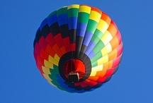 United States Hot Air Balloon Team / http://www.ushotairballoon.com/index.asp