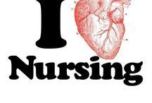 Nurse-y type stuff / by Andrea Baland