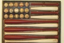 Baseball / by Sharon Murdock
