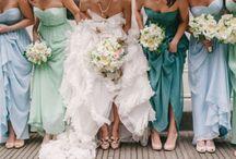 wedding! / by Aly Plahm