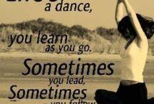 Words of wisdom / by Aly Plahm