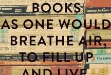Books / by Karlene Barger Burton