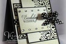 Birthday Cards - 1 / by Carol GoughLust