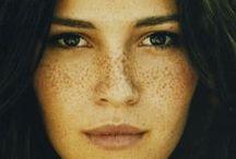 Faces / ○ fineness ○ / by Andrea Mackova