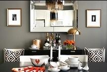 modern luxury rooom / by imp 125