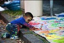 Baby/kids matters / ○ ideas ○ smalls ○ / by Andrea Mackova