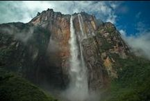 Wonderful Waterfalls / by Ree Ann Stepp
