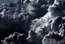 Curious Clouds / by Ree Ann Stepp