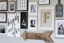 DIY @ Home Sweet Home / by Just Another Family Blog