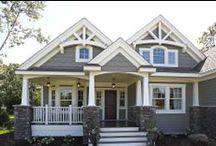 Dream Home / by Just Another Family Blog