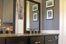 Bath Path / Beautiful bath design and DIY / by Just Another Family Blog