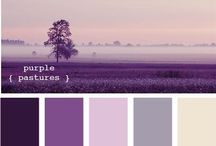 Color Palettes / by Just Another Family Blog