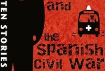Writings And Books On Spain / My favourite books on Spain, today, yesterday and tomorrow...
