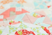 quilting, sewing, and all sorts of crafty awesomeness / needle and thread inspiration / by jade