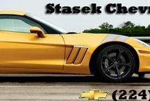 Stasek Blog!