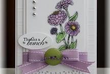 Thank You Cards - 5 / by Carol GoughLust