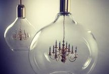 REINVENTING THE LIGHT BULB