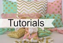 Beginner Sewing Projects / Free downloads, easy patterns and supplies for the person just beginning to sew