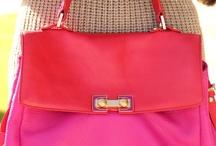 Bags, bags, bags <3