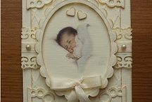 Baby Cards & Crafts - 5 / by Carol GoughLust