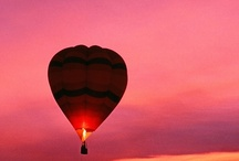 Bouyant Balloons / by Ree Ann Stepp