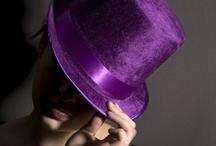 Preposterous Purple / by Ree Ann Stepp
