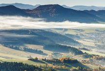 Slovakia ○ home sweet home ○ / by Andrea Mackova