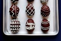 Easter Cheer / by Just Another Family Blog