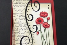 Stampin' Up stuff / by Andrea Baland