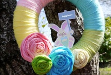 Party Wreath Ideas