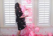 Gender Reveal Party Ideas / Which will it be? Boy or girl? Get the best Gender Reveal Party Ideas from karaspartyideas.com including invitations, printables, DIY, food, drink, decor and more!
