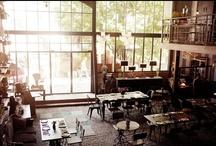 cafe's/restaurants