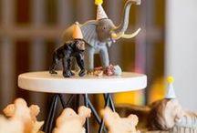 Jungle / Safari Party Ideas / Decoration | Kids | Photobooth | DIY | For Girls | Wild Kratts | Food | Games | African | Mickey | Invitation