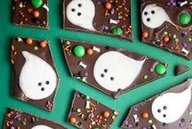 Boo! / A collection of Halloween tricks and treats / by Just Another Family Blog