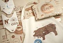 Branding / Identity / Packaging