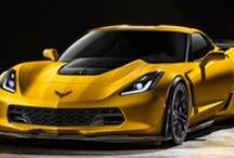 2015 Corvette Z06 /  Contact Brent Baker or Bob Clegg at Bill Stasek Chevrolet, in Wheeling IL 847-537-7000.   2015 Corvette Z06 include: *Supercharged 6.2L LT4 engine, capable of 625 horsepower and 635 foot pounds of torque *two transmissions – a 7 speed manual with active rev matching or high performance 8 speed automatic with paddle shift *Most aerodynamic downforce of any production vehicle  *Magnetic ride control *5 mode drive selector *new performance data recorder *Electronic limited slip differential