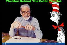 Dr. Seuss Ideas/Activities