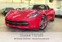 Corvette Inventory Videos / A collection of YouTube videos of our Corvette inventory