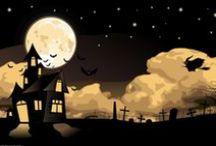 Vintage Halloween - 4 / by Carol GoughLust