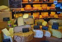 Niederlande / Unser Nachbarland ist so entzückend: schöne Strände und lebhafte Städte. Leckerer Käse und viel Kultur. Ich bin da immer wieder gern. Hier meine Lieblinge. Und mehr natürlich auf den Blogs opjueck.de und essenisttoll.de.