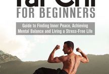 Worst Ever Tai Chi Book Covers/Images / Book covers that have been chosen by some agency that haven't a clue